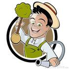 Jardineiro feliz dos desenhos animados 22885430