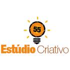 55 estudio logo facebook