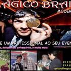 Mágico Braid - Entretenimen...