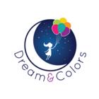 Logo dream colors gn