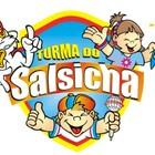 Animação Turma do Salsicha