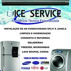 Iceservice