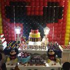 Decoração de Festa Infantil...
