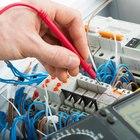Eletricista imagem