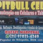 Pitbull Cell