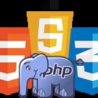 Logo html css js php