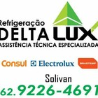Refrigeração Deltalux (Plan...