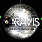 Logo dj aramis capa face 1
