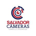 Salvadro cameras