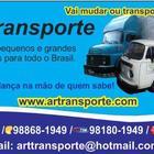 Transportes Mudanças e Carr...