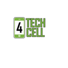 Logo tech cell3