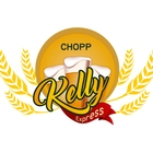 Logomarca  kelly chopp express