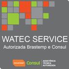 Autorizada Brastemp & Consul