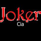 Logo 2015 cia joker entretenimento