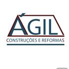 Ágil Construções e Reformas...