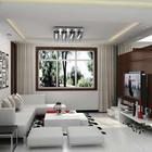 Modern small living room furnishing