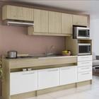 Cozinha completa compacta decibal open produto