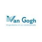Logo van gogh ar desktop