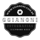 Logo ggianoni fotografias fotos