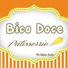 Bico Doce Pâtisserie- Bolos...