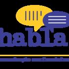 Habla logomarca oficial