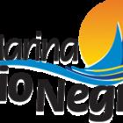 Logo marina rio negro