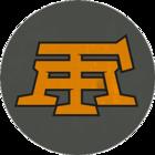 Logo fabio monogram