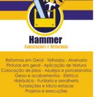 Hammer Construções e Reformas