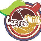Logo coffee n%60 milk
