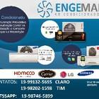 Pmc flyer panfleto designer grafico web designer freelance ar condicionado refrigeracao portfolio ga 320x248