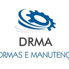 Drma Manutenções e Reformas...