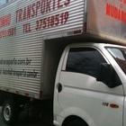 Luizinho Transportes e Muda...