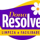 Logo dona resolve