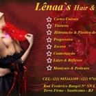 Lenaa hair