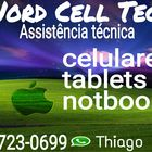 Word Cell Tech 1
