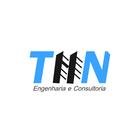 Logo thn engenharia 2016 2