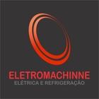 Logo eletro