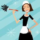 Cuso empregada domestica