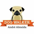 Andre dog walker passeador de caes
