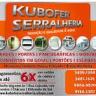 Serralheria Kubofer
