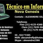 Tec info