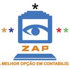 Logo zap novo 12 2015 tiideal