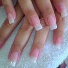 Manicure de Unhas de Gel