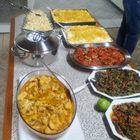 Serviços Cozinha e Churrasco