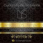 Lys Refiigeração - Inovando...