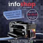 Infoshop Informática