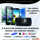 Z-Tech Cell Assistência Téc...