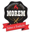 Logotipo morem churrasqueiro