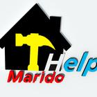 Logo help marido