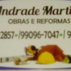 Andrade Martins Obras e Ref...
